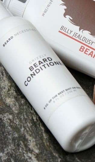 conditioners for beard