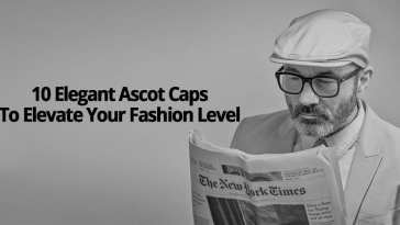 10 ELEGANT ASCOT CAPS TO ELEVATE YOUR FASHION LEVEL