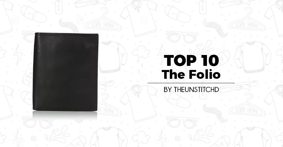 Top 10 Best Folio bag for Men