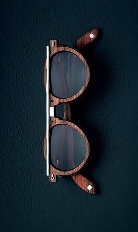 best wooden frame sunglasses