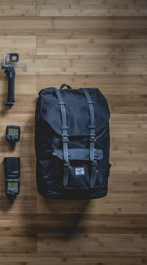 classy camera bags for men