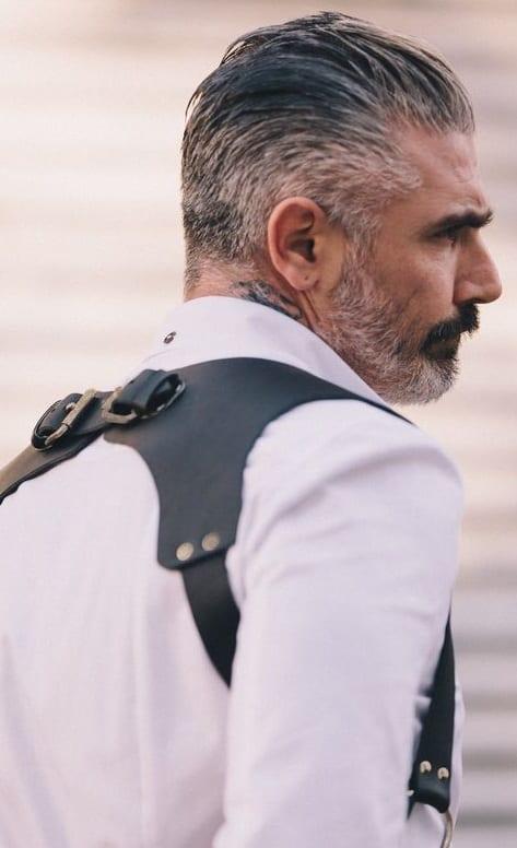 classy suspenders