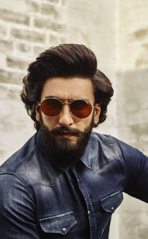 ranveer colourful sunglasses