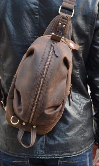 trendiest sling bags