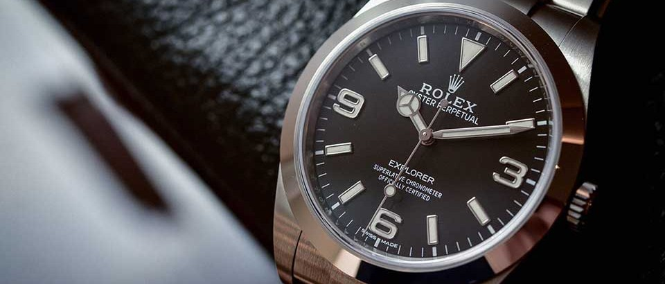 Your Guide To Buying A Heirloom Watch