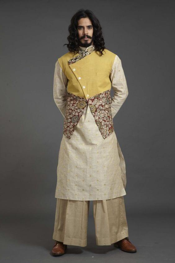 badgala for haldi