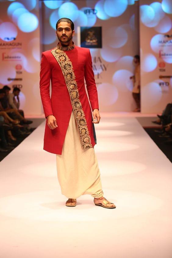 best indo-western fashions