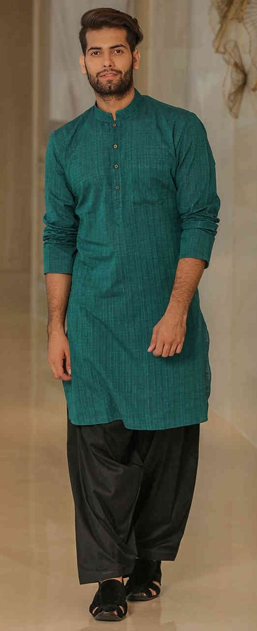 Kurta Outfit Ideas For Men This Season