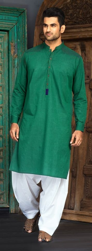 Mehndi Ceremony Outfits For Men