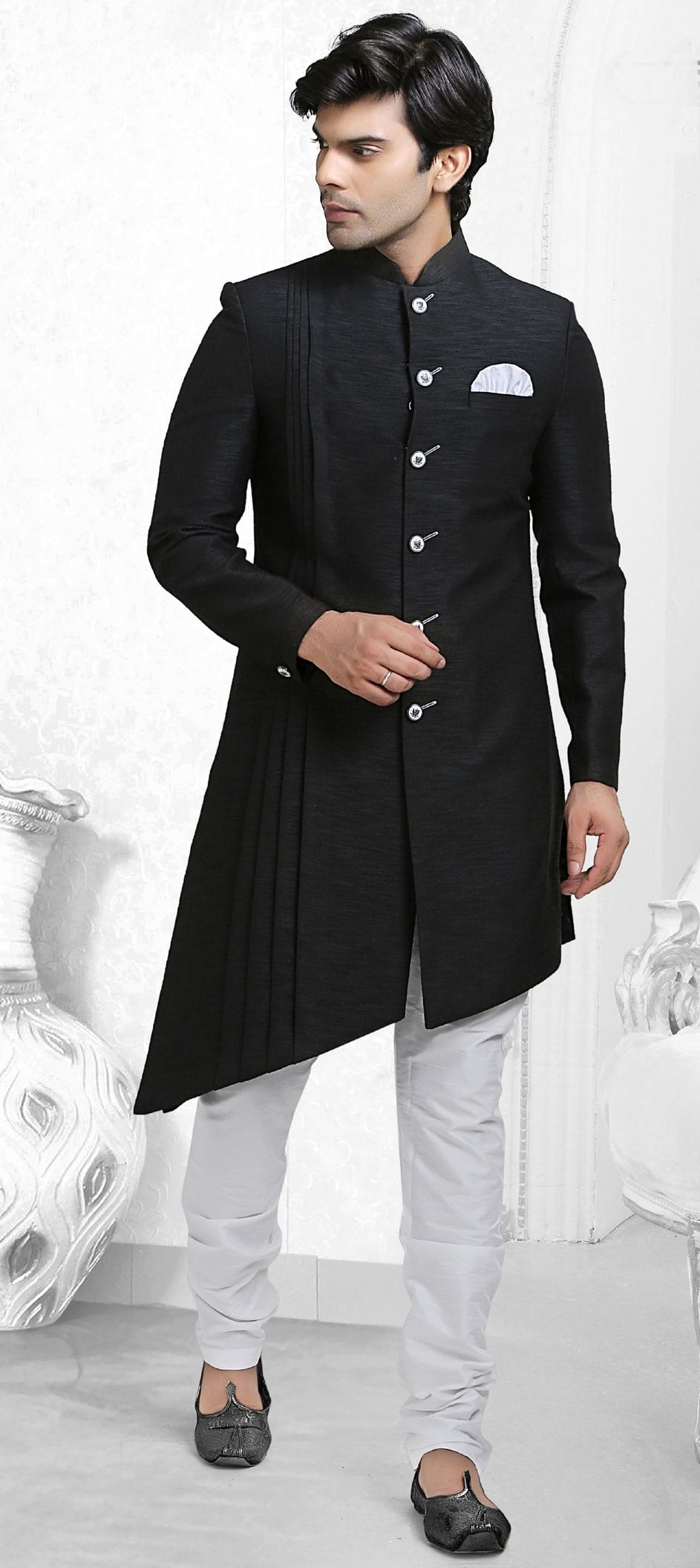 Simple Indo Western Outfit Ideas For Men