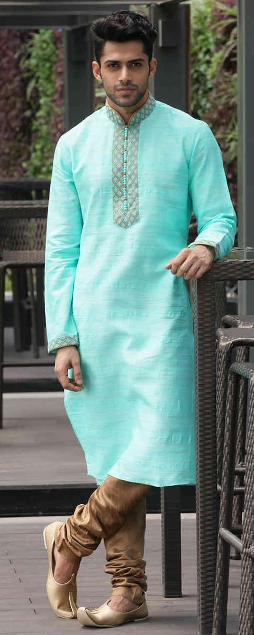 Simple Kurta Outfit Ideas For Men