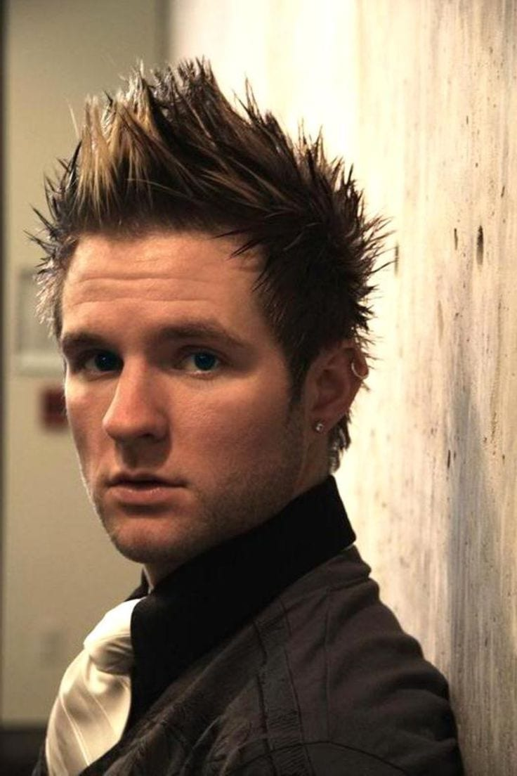 Hairstyle For Men Spikes 10 Undercut Hairstyles For Men To Carry Out The Perfect Look