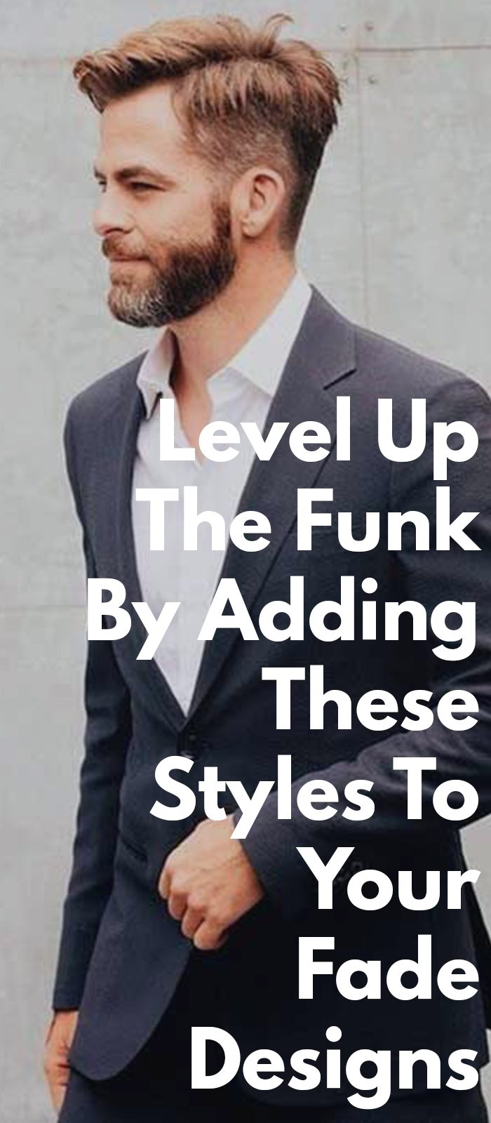 Level Up The Funk With Fade Designs