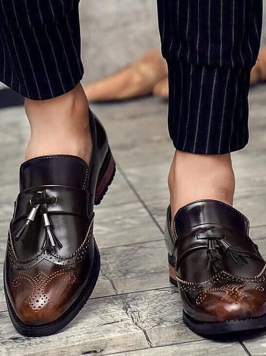 comfortable formal shoes