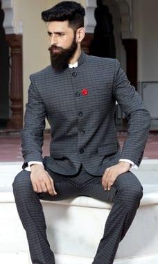 fashionable jodhpuri