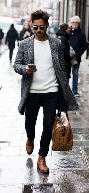 knitwear-men's fashion trends