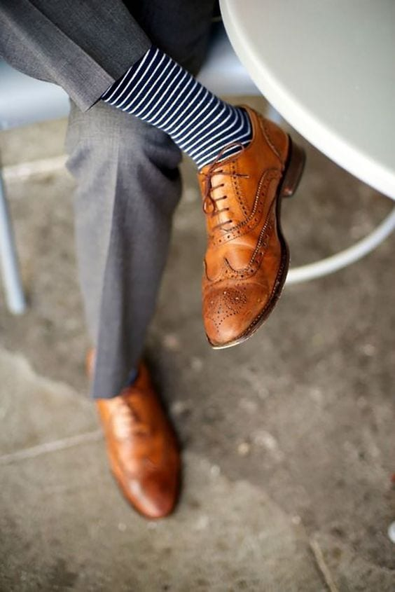 oxfords amazing pair of shoes for men
