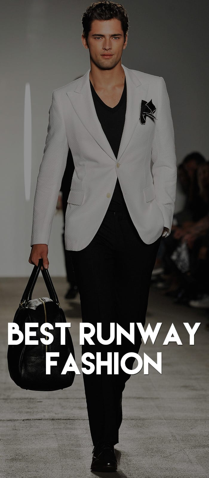 Best Runway Fashion