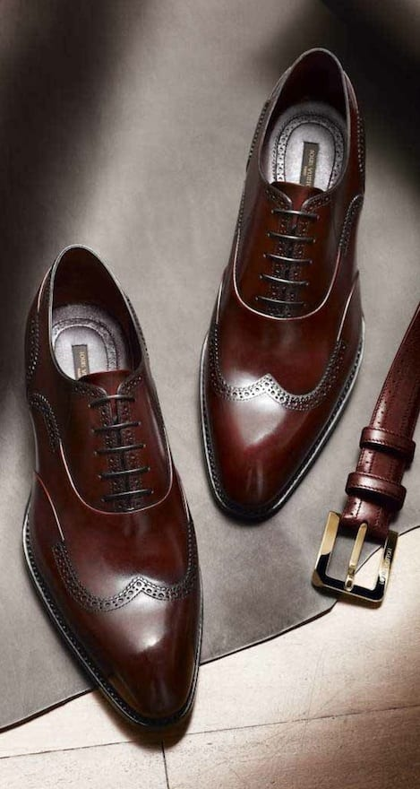 formal shoes for farewell