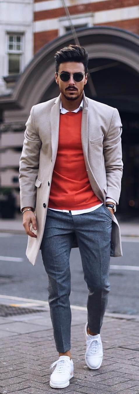 perfect looks for men