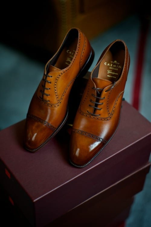 shoes that women notice