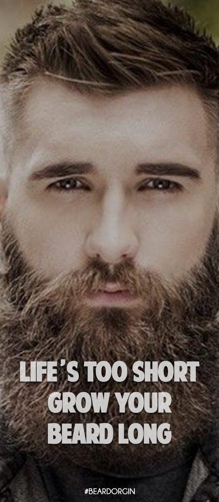 14-beard quotes
