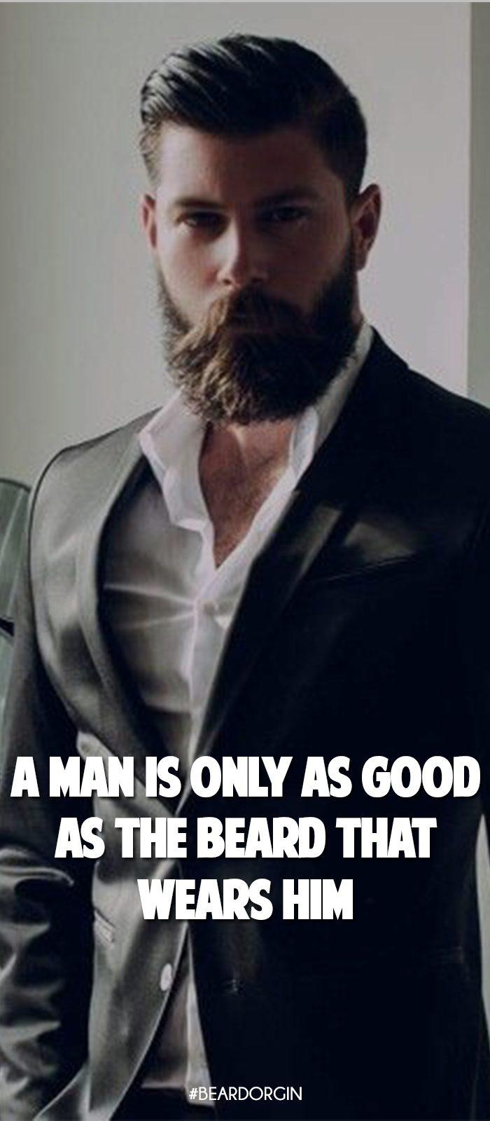 33-beard quotes
