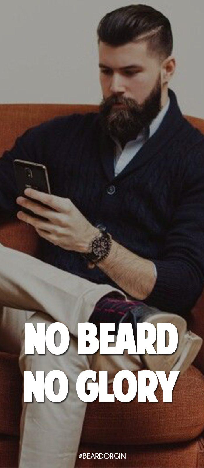 34-beard quotes