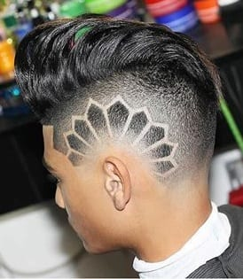 designs with pomp