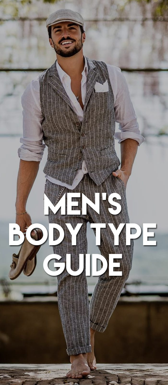Men's-Body-Type-Guide