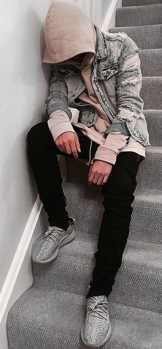 15 Cool Yeezy Outfit Ideas For Men