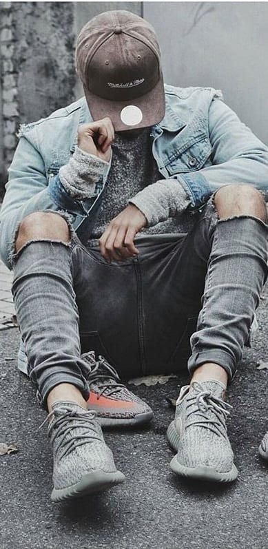 15 Yeezy Outfits Ideas For Men
