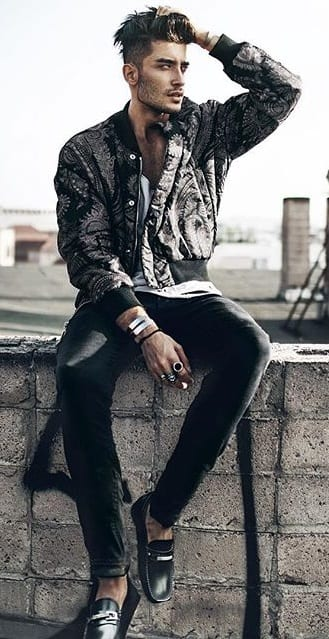 Amazing Outfit Ideas For Men
