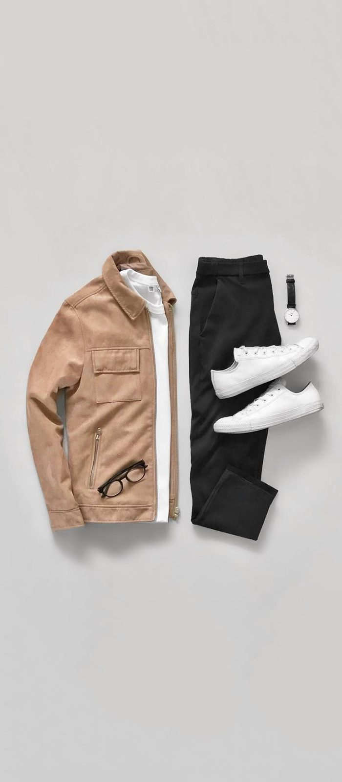 OOTD Outfit Ideas For Men To Check Out