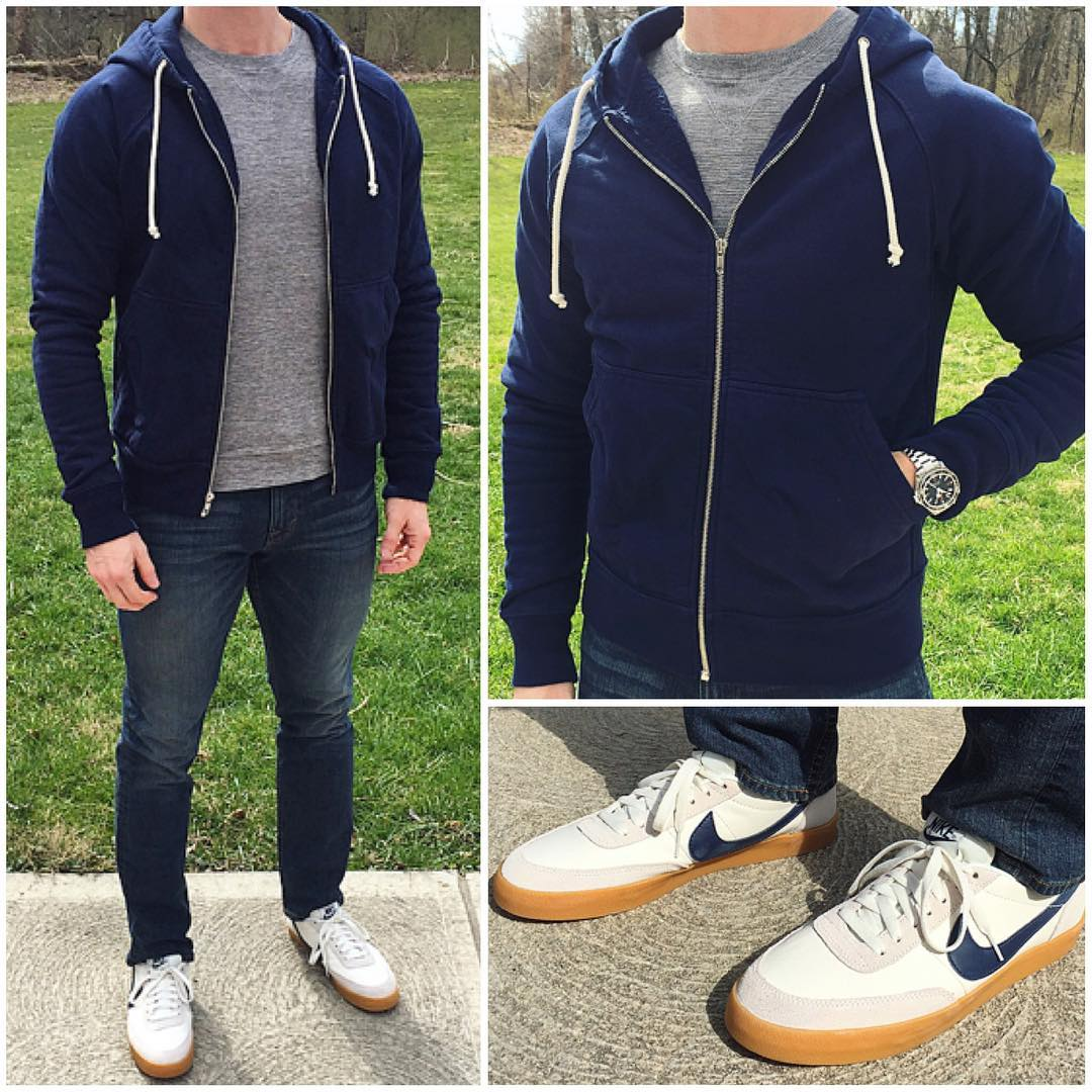 OOTD Outfit Ideas For Men To Try Right Now
