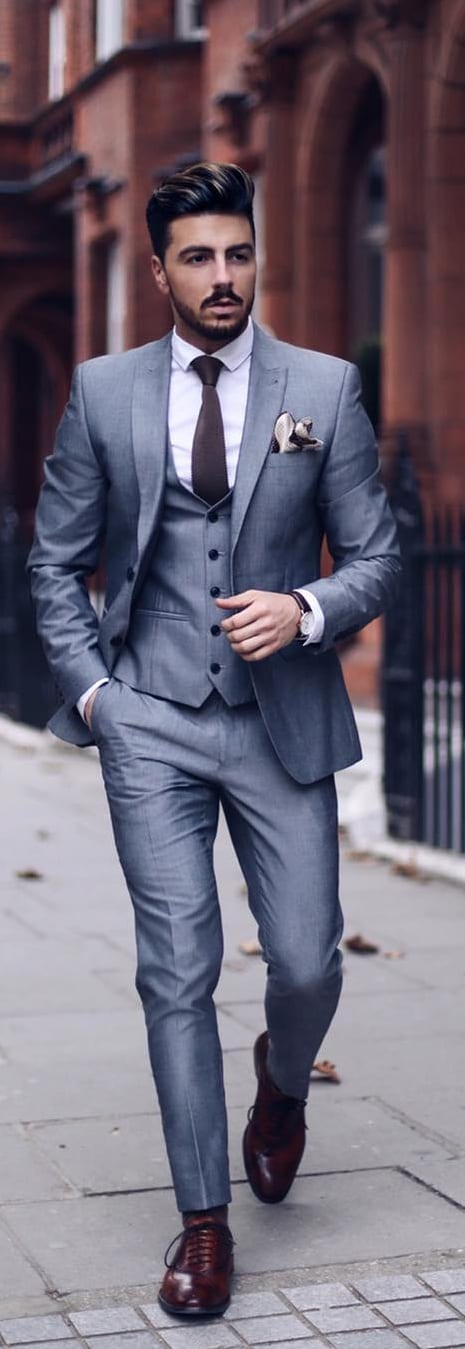 Suit Cleaning Hacks for Men