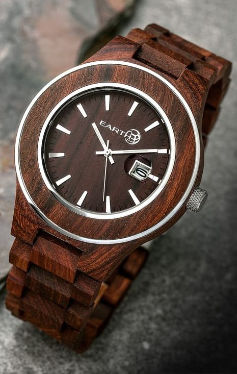 Wooden Watch For Men This Season