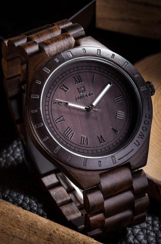 Wooden Watches for guys