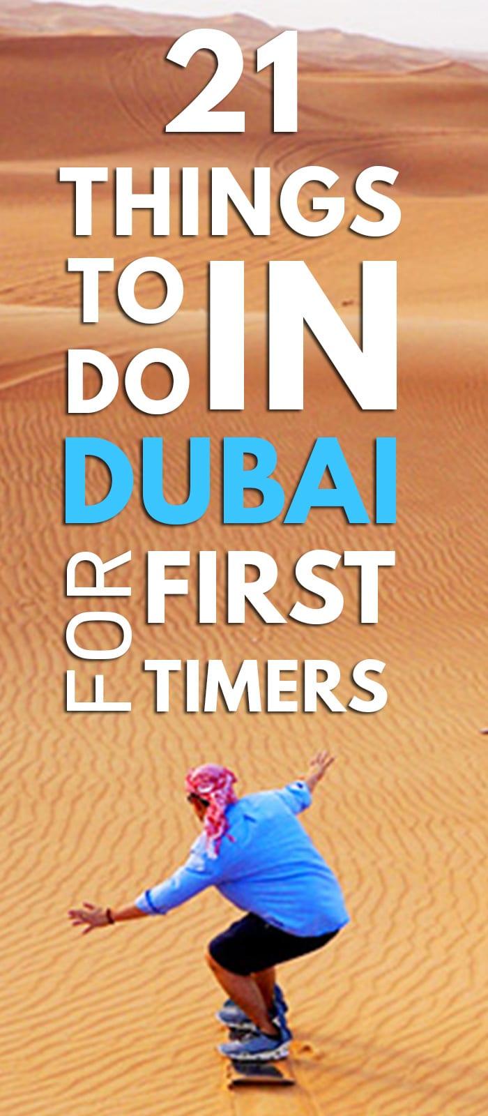 sandboarding at desert safari - dubai abu dhabi tour packages