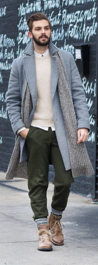 Amazing Mix Match Outfit Ideas For Men To Try out