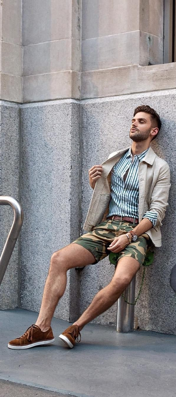 Amazing Mix Match Outfit Ideas For Men To Try