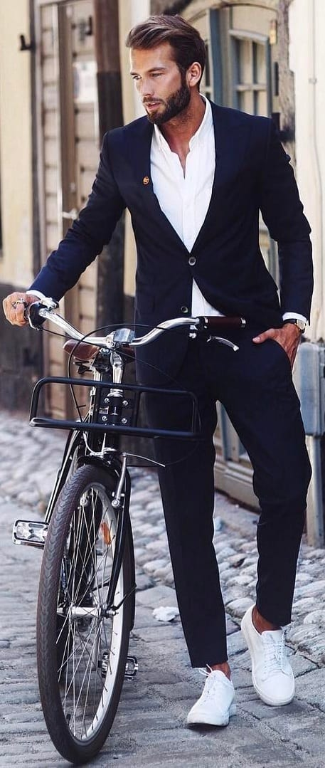 Formal outfit ideas for men to try out now