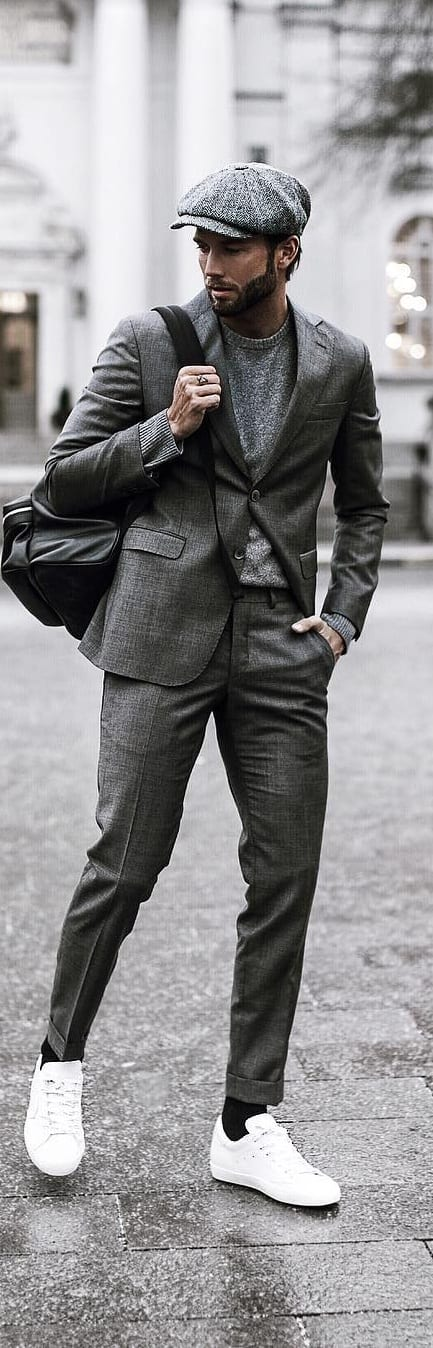 Formal outfit ideas for men to try out