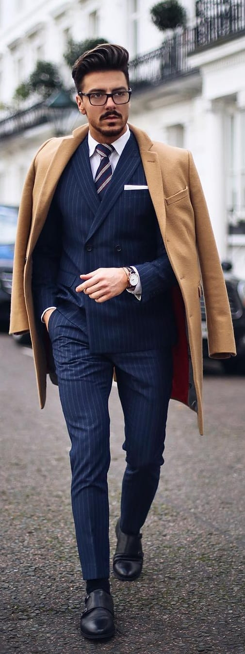 Formal outfit ideas men should style