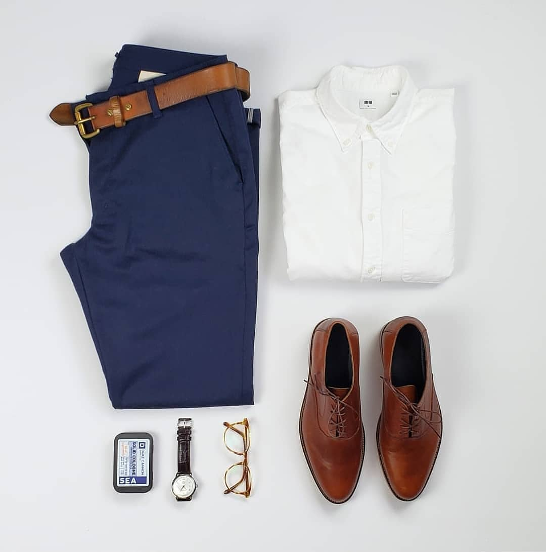 Sophisticated Outfit Of The Day Ideas For Men