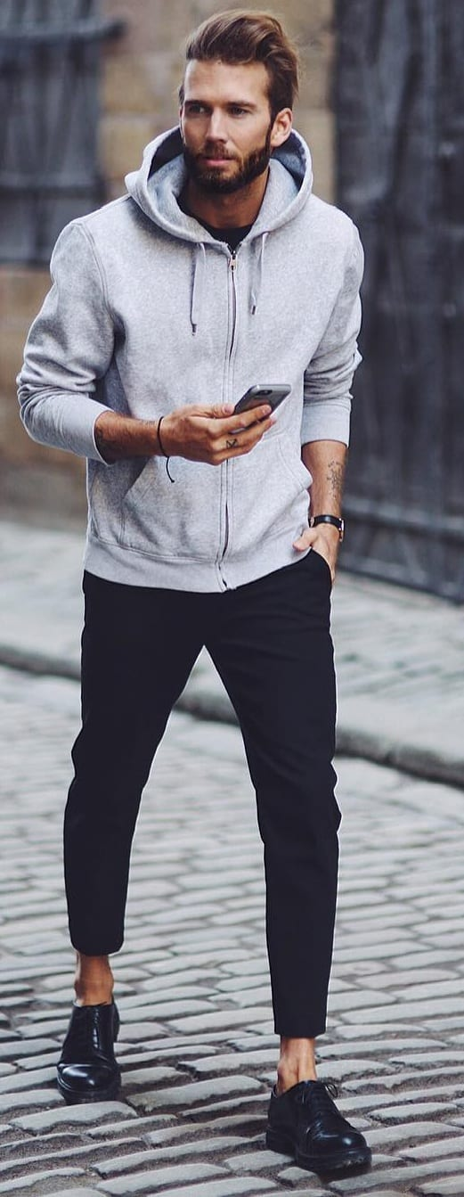 Trendy Holiday Outfit Ideas For Men