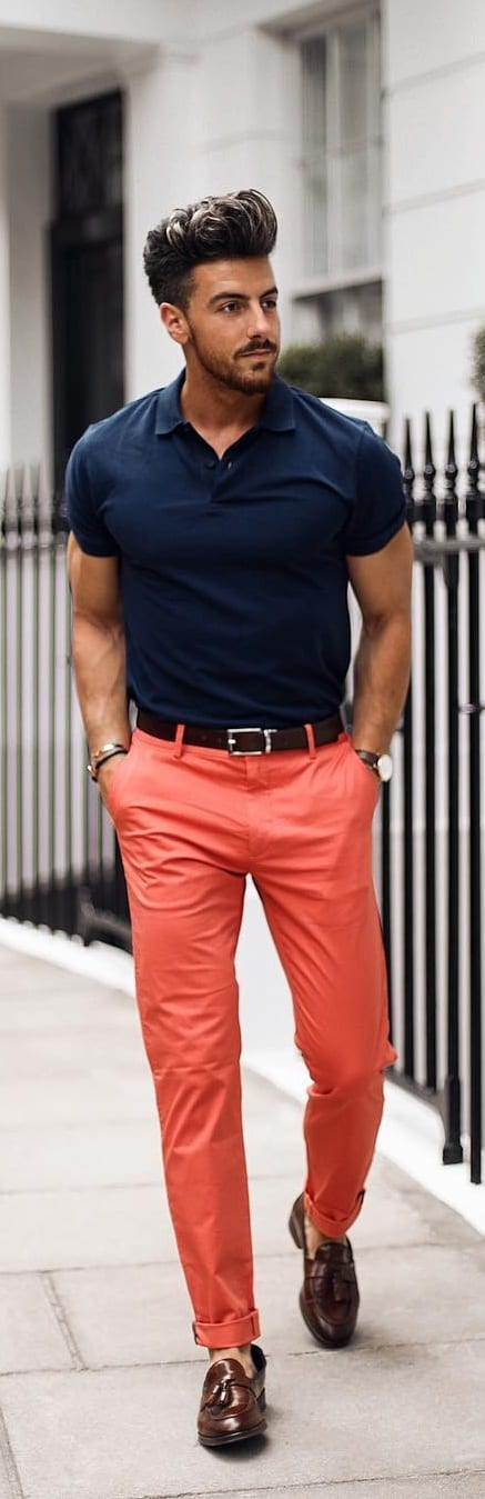 fresh Mix Match Outfit Ideas For Men