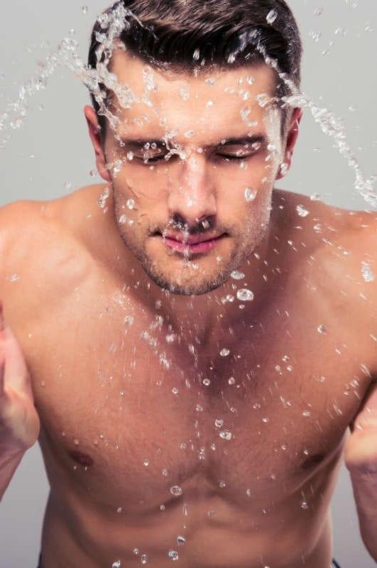 7 Best Skin Care Tips For Men