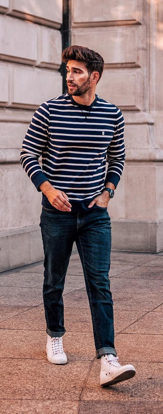 Best Dressed Men Outfit Ideas of The Week
