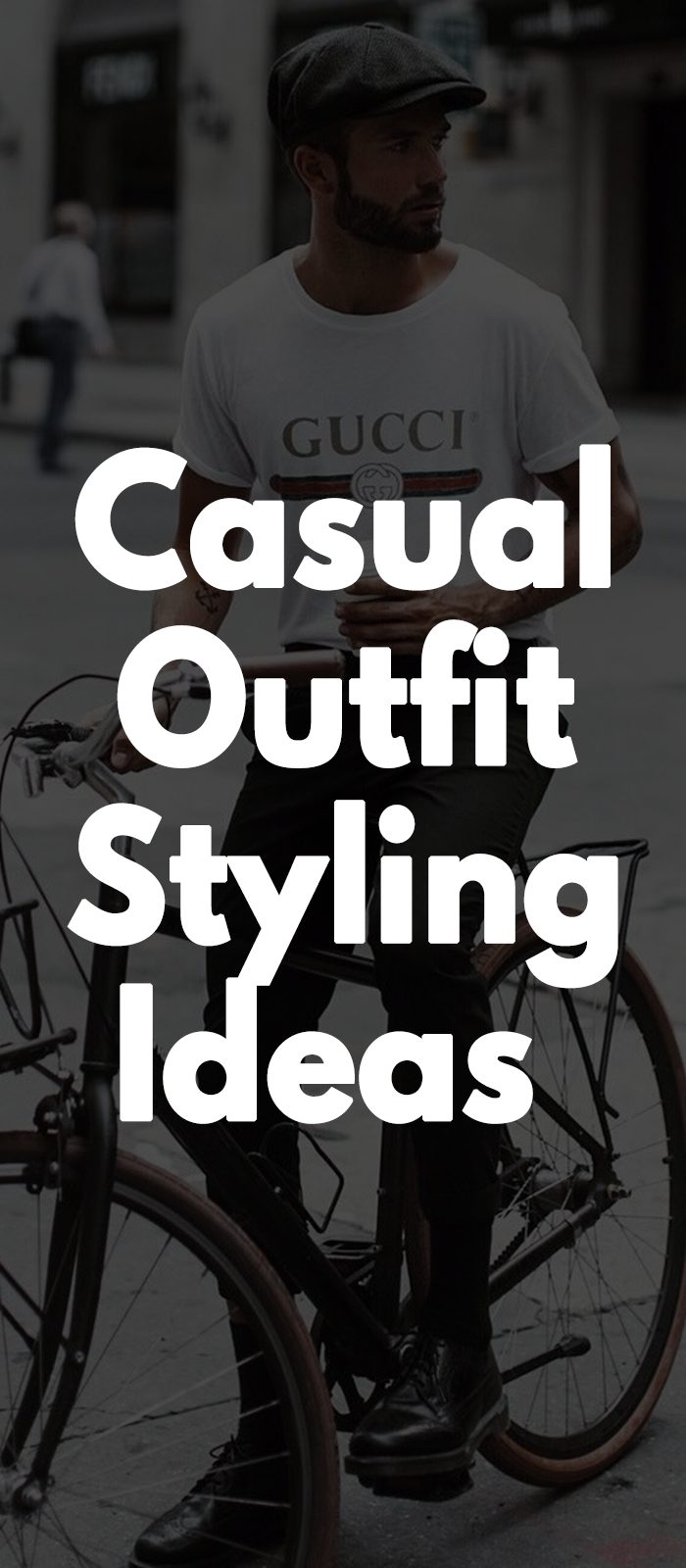 Casual Outfit Styling Ideas